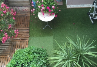 Création jardins