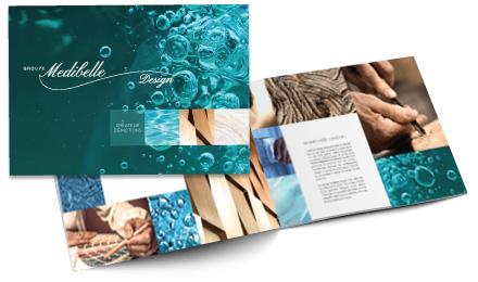 Encart brochure