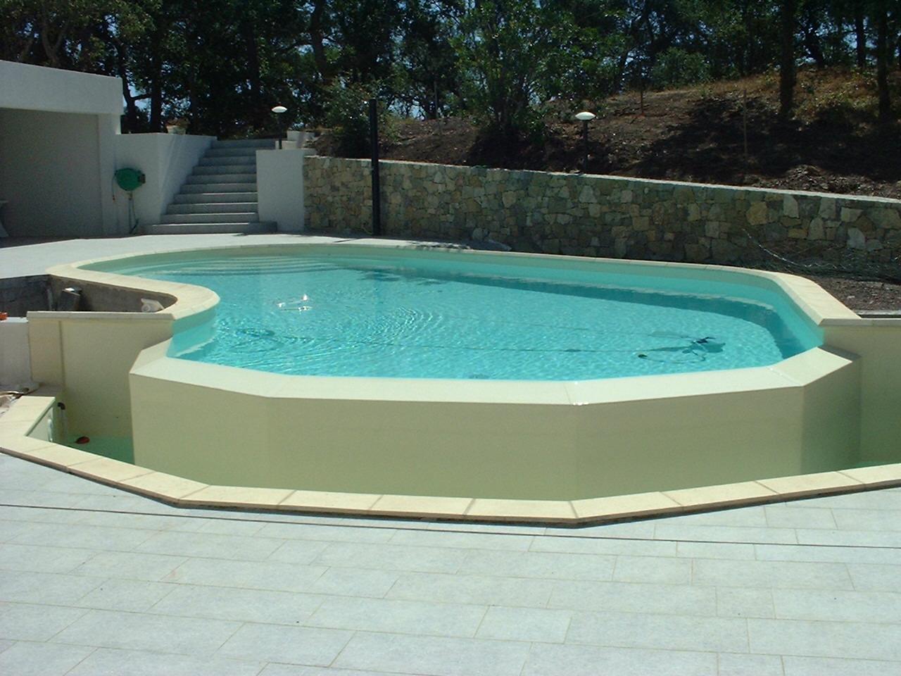 R alisations medibelle design cr ation r novation de for Creation de piscine